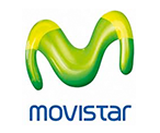 Movistar recharges